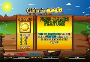 California-Gold-free-games