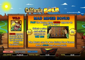 California-Gold-mad-miner-bonus