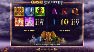 Cash-Stampede-paytable