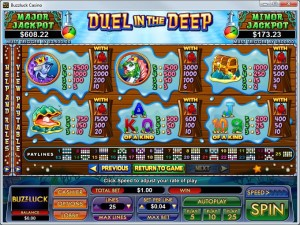 Duel-in-the-Deep-paytable