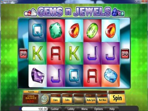 Gems-n-Jewels