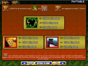 Jungle-Cats-paytable2