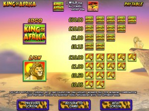 King-of-Africa-wild