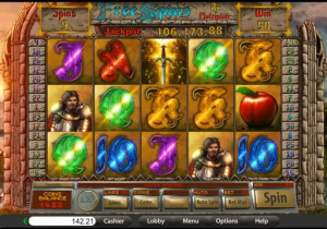 Legends-of-Avalon-free-spins
