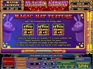 Magic-Show-magic-hat