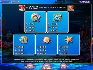 Mermaid's-Gold-paytable2