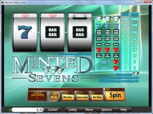 Minted-Sevens