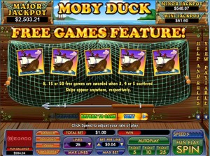 Moby-Duck-free-games