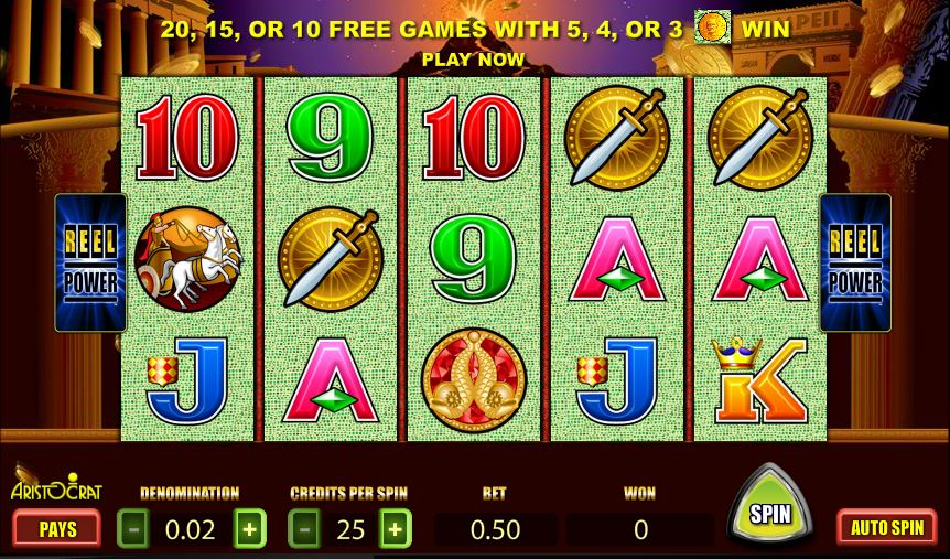 Pompeii slot machines onlinecasino lotto lotteries