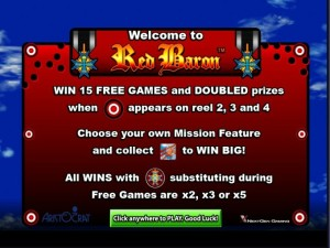 Red-Baron-free-games
