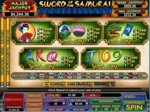 Sword-of-the-Samurai-paytable