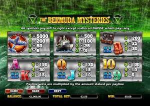 The-Bermuda-Mysteries-paytable