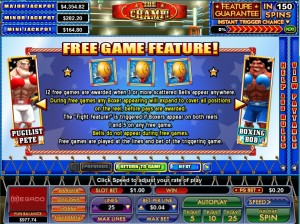 The-Champ!-free-games
