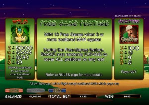The-Snake-Charmer-free-games