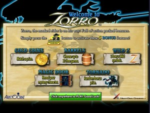 Zorro-all-bonus