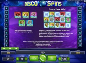 Disco-Spins-dance-floor-wild