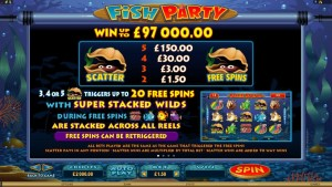 Fish-Party-free-spins
