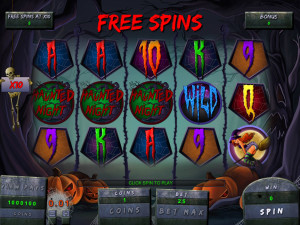Haunted-Night-freespins