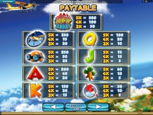 Jumpin-Rabbit-paytable