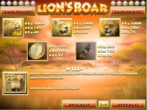 Lion's-Roar-paytable2