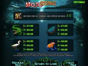 Mojo-Rising-paytable