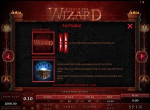 Path-of-the-Wizard-paytable