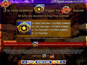 Rawhide-free-spins
