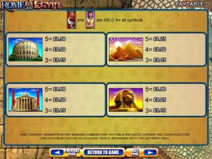 Rome-and-Egypt-paytable2