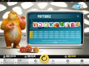 Scary-Friends-paytable