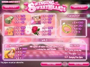 Swinging-Sweet-Hearts-paytable