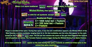 The-Wizard-of-Oz-Wicked-Riches-free-games
