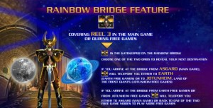 Thor-the-Mighty-Avenger-rainbow-bridge