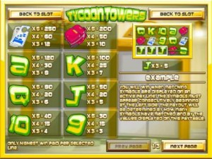 Tycoon-Towers-paytable2
