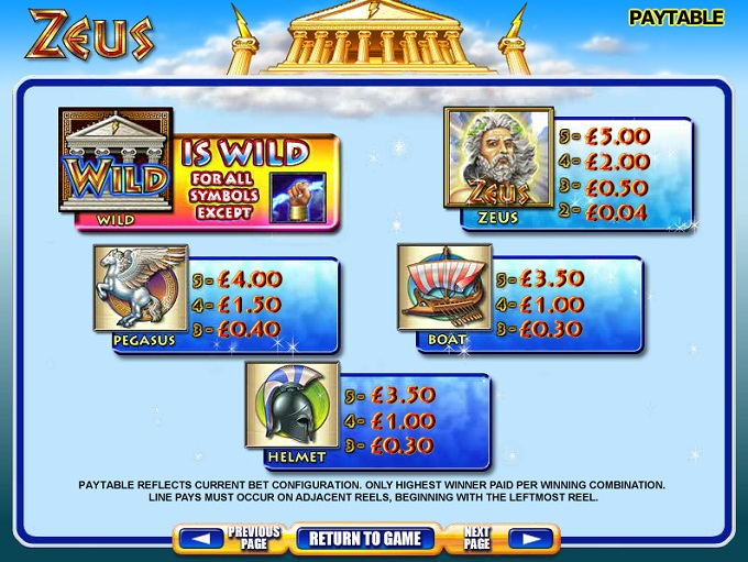 Sky Way Slot Machine - Play Free Casino Slots Online