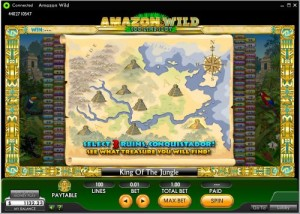 Amazon-Wild-treasure